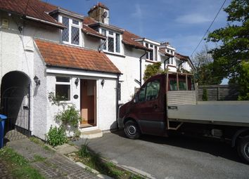 Thumbnail 3 bed terraced house to rent in Ifield Road, Crawley