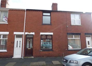 Thumbnail 2 bed terraced house to rent in Gateshead Street, Barrow-In-Furness, Cumbria