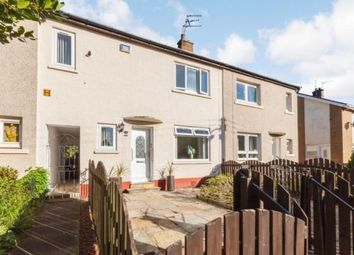 Thumbnail 2 bed terraced house for sale in Portsoy Place, Knightswood, Glasgow