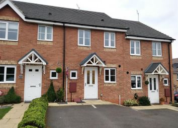 Thumbnail 2 bed terraced house to rent in Levett Grange, Rugeley