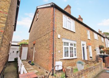 Thumbnail 3 bed end terrace house for sale in Forest Road, Loughton