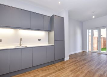 Thumbnail 2 bedroom maisonette for sale in Frimley Road, Camberley, Surrey