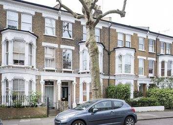 Thumbnail 3 bed maisonette to rent in Cromwell Grove, London