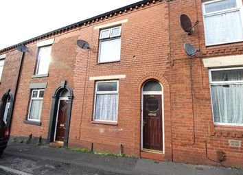 Thumbnail 2 bed terraced house for sale in Colwyn Street, Chadderton, Oldham
