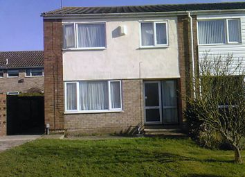 Thumbnail 3 bedroom semi-detached house to rent in Hamlet Drive, Colchester