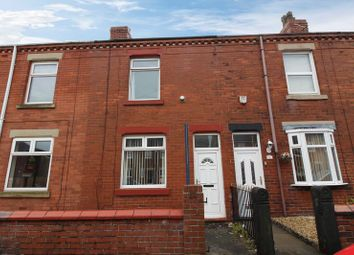 Thumbnail 2 bed terraced house to rent in Campbell Street, Pemberton, Wigan