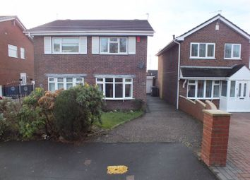 2 bed semi-detached house to rent in Selbourne Drive, Stoke-On-Trent ST6