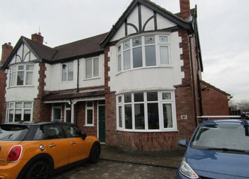 Thumbnail 5 bed property to rent in Elms Avenue, Littleover, Derby