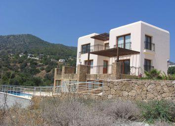 Thumbnail 3 bed villa for sale in Kayalar, Kyrenia