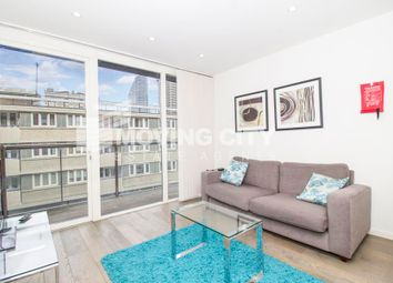 Thumbnail 1 bed flat for sale in Worcester Point, Clerkenwell