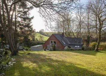 Thumbnail 3 bed detached house for sale in Trunch Hill, Denton, Harleston
