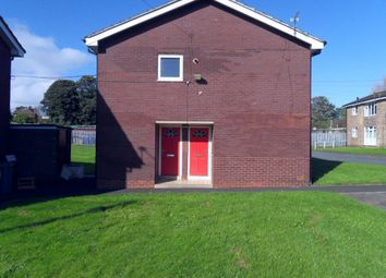 Thumbnail 1 bed flat to rent in Green Close, Dewsbury, West Yorkshire