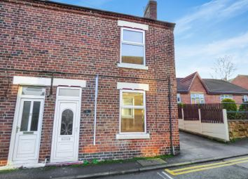 Thumbnail 3 bedroom end terrace house to rent in Northland View, Pontefract
