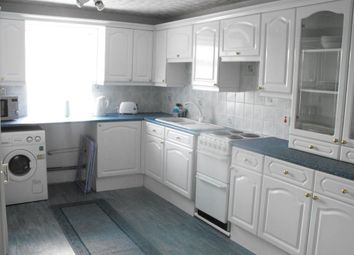 Thumbnail 1 bed flat to rent in Caldecote Street, Newport Pagnell