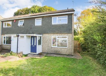 Thumbnail Semi-detached house for sale in Faraday Avenue, East Grinstead, West Sussex