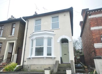 Thumbnail 4 bed detached house to rent in Saunders Road, London