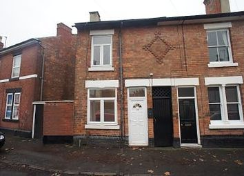 Thumbnail 2 bed terraced house to rent in Watson Street, Derby