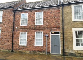Thumbnail 3 bedroom property to rent in Oldgate Court, Morpeth