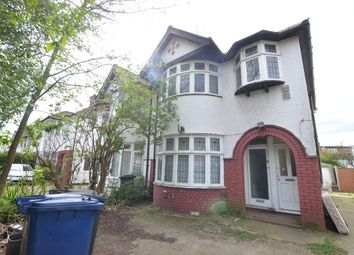 2 bed maisonette to rent in Watford Way, London NW4