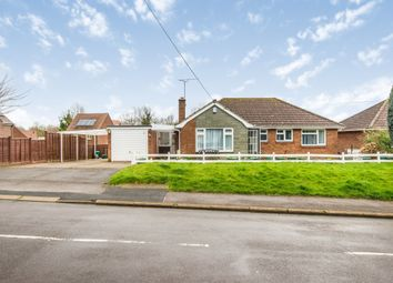 Thumbnail 3 bedroom detached bungalow for sale in Pitmore Road, Eastleigh
