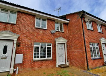 Thumbnail 3 bed terraced house to rent in Barque Close, Littlehampton