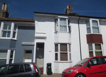 Thumbnail 4 bed terraced house to rent in Islingword Road, Brighton