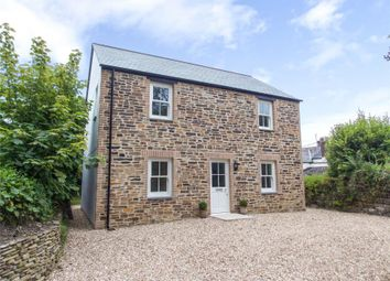 Thumbnail 3 bed detached house for sale in Cuby Road, Tregony, Truro