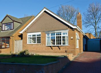 Thumbnail 2 bed detached bungalow for sale in Vigo Terrace, Walsall Wood, Walsall