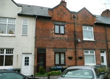 Thumbnail 2 bedroom terraced house to rent in Co-Operative Street, Aldermans Green, Coventry