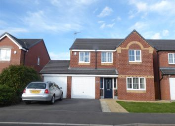 Thumbnail 4 bed detached house for sale in Hitchen Road, Long Eaton, Nottingham