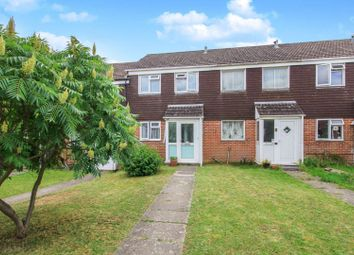 2 bed terraced house for sale in Hadrian Road, Andover SP10