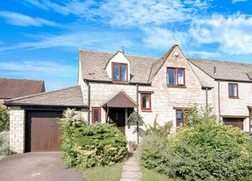 Thumbnail 4 bedroom detached house for sale in Cotwsold Meadow, Deer Park