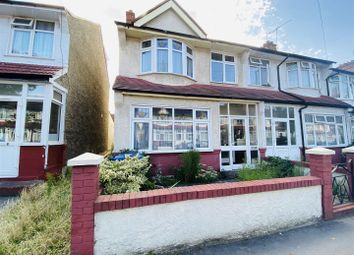 Thumbnail 4 bed end terrace house for sale in Chipstead Avenue, Thornton Heath