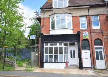 Thumbnail 2 bed flat to rent in Broadway, Totland Bay