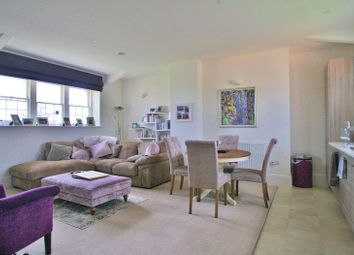 Thumbnail 3 bed flat for sale in Blewbury Court, Cholsey, Wallingford
