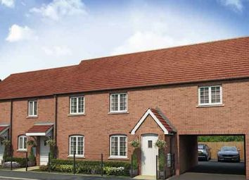 "Thumbnail 2 bed property for sale in ""The Brighton"" at Whitelands Way, Bicester"