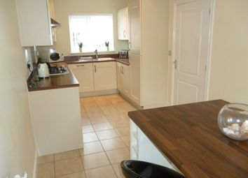 Thumbnail 4 bedroom detached house for sale in Libertas Drive, Cardea, Peterborough