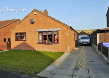 Thumbnail 3 bed detached bungalow for sale in Cherry Tree Grove, Dunscroft, Doncaster.