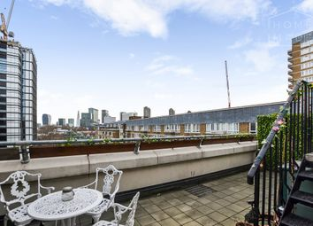 Thumbnail 2 bed flat to rent in Paterson Court, Old Street