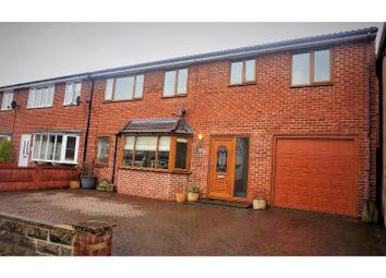 Thumbnail 5 bed end terrace house for sale in Hopewell Terrace, Kippax