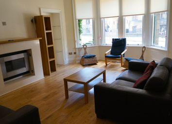 Thumbnail 5 bed flat to rent in University Avenue, Glasgow