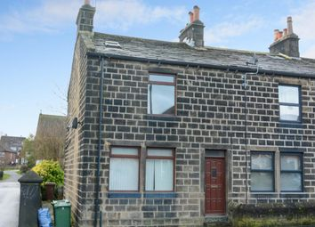 2 bed terraced house for sale in Dean Head, Scotland Lane, Horsforth, Leeds LS18
