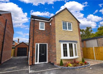 Thumbnail 3 bed detached house for sale in Warwick Avenue, Carlton In Lindrick