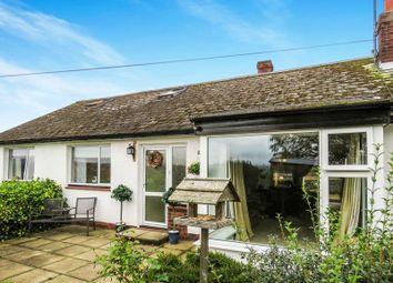 Thumbnail 3 bed bungalow for sale in Church Lane, Thropton, Morpeth