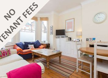 Thumbnail 2 bed flat to rent in Lavender Gardens, London