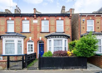 Thumbnail 3 bed property to rent in Angel Road, Harrow