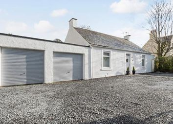 Thumbnail 2 bedroom detached house for sale in Meadowfoot Road, West Kilbride, North Ayrshire, Scotland