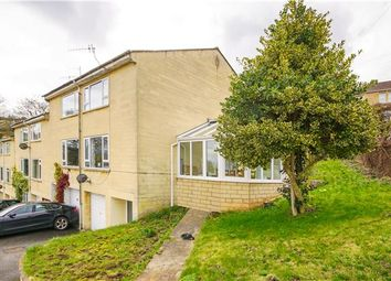 Thumbnail 3 bed end terrace house for sale in Fairfield Avenue, Bath, Somerset