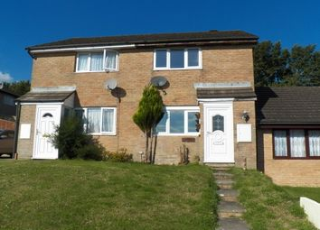 Thumbnail 2 bed terraced house to rent in Wordsworth Avenue, Priory Park, Haverfordwest