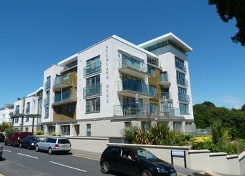 Thumbnail 1 bed flat to rent in Studland Road, Bournemouth
